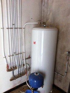 Chauffe eau 95 au 01 41 50 92 28 for Fonctionnement groupe de securite chauffe eau